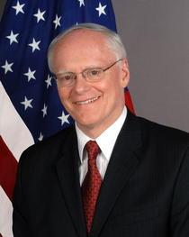 James Jeffrey