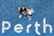 Roger Federer si Belinda Bencic