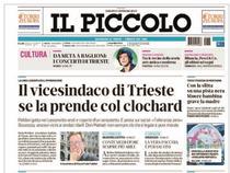 Cazul viceprimarului din Trieste