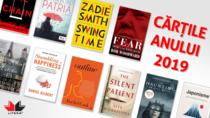 Cărțile anului 2019 la LITERA