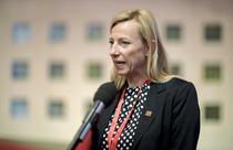 Juliane Bogner-Strauß, ministrul Familiei din Austria