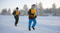 Atleti in stil siberian