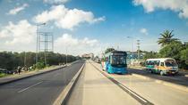Autobuz in Dar Es Salaam