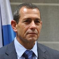 Nadav Argaman, directorul Shin Bet