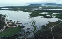 Precipitatii diluviene in Australia