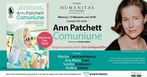 Comuniune, de Ann Patchett