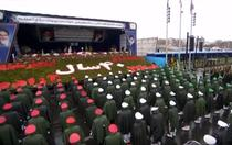 Manifestare la Teheran