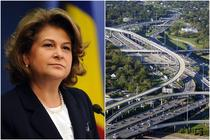 Ministrul Plumb si autostrazile