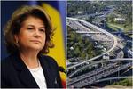 """Ministrul interimar al Transporturilor visează autostrăzi verzi pe pereţi: """"Dăm în funcţiune 180 de kilometri în 2019"""""""