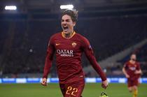 Nicolo Zaniolo (AS Roma)