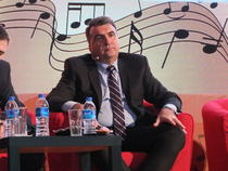Virgil Pirvulescu, vicepresedinte ANAF