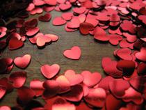 Inimioare rosii