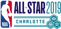 All Star Game 2019, logo