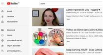 ASMR video