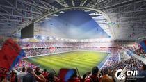 Stadionul Steaua (3)