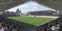 Stadionul Arcul de Triumf (3)