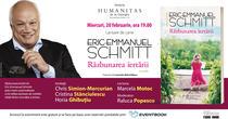 """""""Răzbunarea iertării"""" de Eric-Emmanuel Schmitt"""
