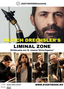Ulrich Drechsler Liminal Zone 2019