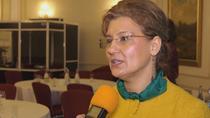 Claudia Ionescu Sef departament investitii ADRBI
