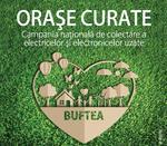 """Orase Curate"" in Buftea"