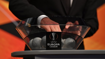 Europa League, tragere la sorti