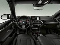 Interior de BMW