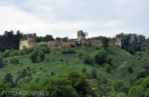 Cetatea Țărănești de la Saschiz