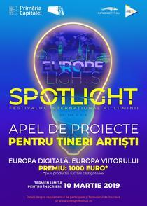Spotlight 2019