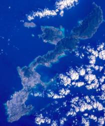 Insula Okinawa