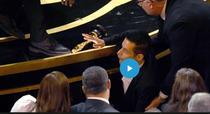 Rami Malek, Oscar 2019