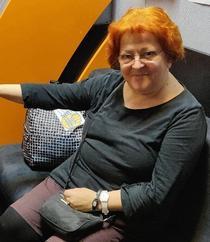 Lia Perjovschi
