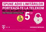 Oferta portare 2019 - Telekom