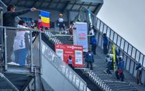 Romania, prezenta in probele de sarituri cu schiurile
