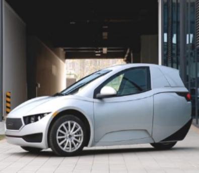 Enterprise Automated Report: Polestar (Volvo), a direct competitor of Tesla Model 3. Tesla's ...