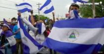 Proteste Nicaragua