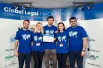 Locul 1 Global Legal Hackathon