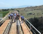 Lucrari feroviare din Turcia
