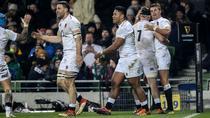 Anglia, victorie cu Irlanda la Turneul celor 6 Natiuni