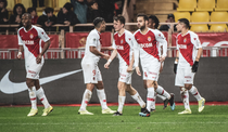 AS Monaco, victorie cu Toulouse