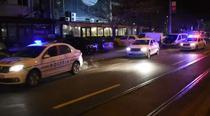 Razie a Politiei in cluburi