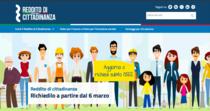 Platforma venitului pentru cetatenie
