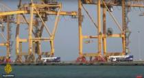Port maritim