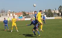 Romania U16 vs Cipru U16