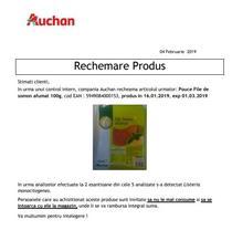 somon Auchan