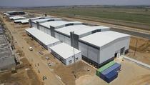 Unitate de productie Alstom