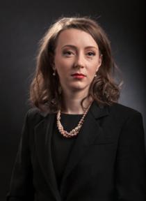 Cristiana Ioana Frincu