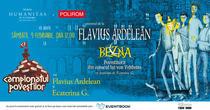 Campionatul Poveștilor cu Flavius Ardelean și Bezna