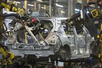 Productie de masini electrice