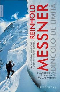Dincolo de limită, de Reinhold Messner