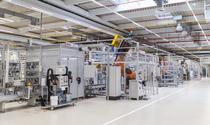 Fabrica Star Assembly a Daimler de la Sebes